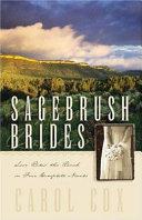 Sagebrush Brides