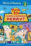 Lights  Camera  Perry
