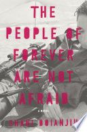 The People of Forever Are Not Afraid Book PDF