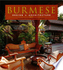 Burmese Design   Architecture