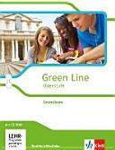 Green Line Oberstufe   Ausgabe 2015  Grundkurs  Sch  lerbuch Mit CD ROM Klasse 11 12  G8   Klasse 12 13  G9   Ausgabe F  r Nordrhein Westfalen