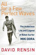 download ebook all for a few perfect waves pdf epub