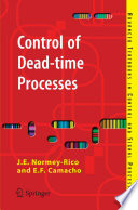 Control of Dead time Processes
