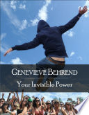 download ebook your invisible power: the secret edition - open your heart to the real power and magic of living faith and let the heaven be in you, go deep inside yourself and back, feel the crazy and divine love and live for your dreams pdf epub