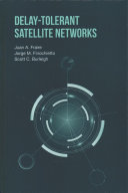 Delay Tolerant Satellite Networks