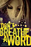 download ebook don\'t breathe a word pdf epub