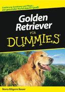 Golden Retriever Für Dummies