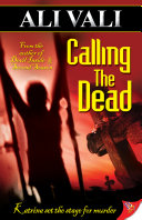 Calling the Dead Book Cover