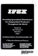 International Film Guide  1990