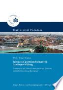 Ideen zur posttransformativen Stadtentwicklung