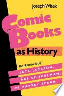 Comic Books as History