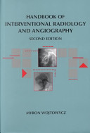 Handbook of Interventional Radiology and Angiography