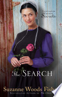 The Search  Lancaster County Secrets Book  3
