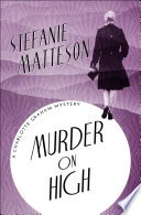 Ebook Murder on High Epub Stefanie Matteson Apps Read Mobile