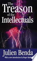 The Treason of the Intellectuals Book PDF