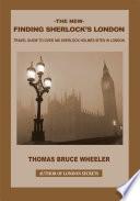 The New Finding Sherlock s London