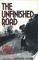 The Unfinished Road
