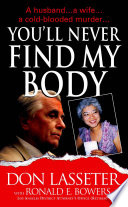 you ll never find my body