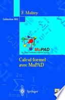 illustration Calcul formel avec MuPAD