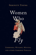 Women Who Fly Book