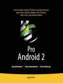 download ebook pro android 2 pdf epub