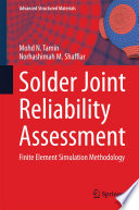 Solder Joint Reliability Assessment