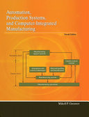 Automation  Production Systems  and Computer Integrated Manufacturing