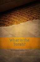 What Is the Torah