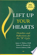 Lift Up Your Hearts