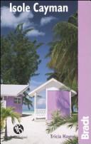 Copertina Libro Isole Cayman