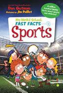 My Weird School Fast Facts Sports
