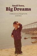 Small Town  Big Dreams Book PDF