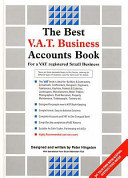 Best V  A  T  Business Accounts Book