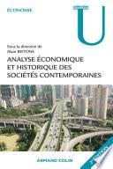 Analyse   conomique et historique des soci  t  s contemporaines