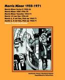 Morris Minor 1952 71 Owners Workshop Manual