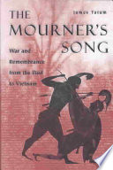 The Mourner S Song book