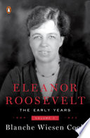 Eleanor Roosevelt  Volume 1