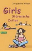Girls - stürmische Zeiten
