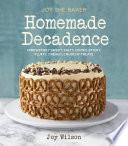 Joy the Baker Homemade Decadence Book PDF
