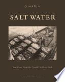Book Salt Water