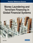 Money Laundering and Terrorism Financing in Global Financial Systems Book