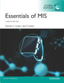 Essentials of MIS, Global Edition