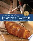 Secrets of a Jewish Baker