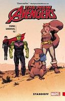 New Avengers  A I M  Vol  2