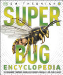 Super Bug Encyclopedia Book
