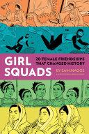 Girl Squads Book