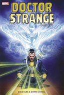 Doctor Strange Omnibus : strange was a world-renowned surgeon until the night...