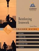 Reinforcing Ironwork  Level 2