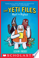 Meet the Bigfeet  The Yeti Files  1