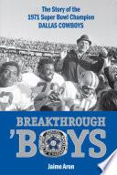 Breakthrough 'Boys